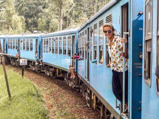 train ticket enquiry