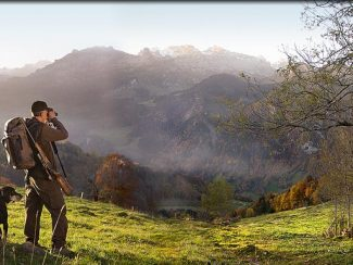 Hunting-Trip