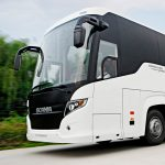 Explore the five boroughs of New York with Bus rental New York