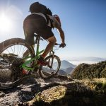 6 reasons to choose a mountain bike